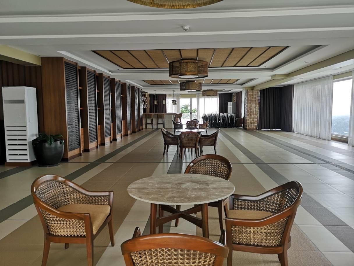 1BR condo unit for Sale in Brio Tower Tower 5, Makati City