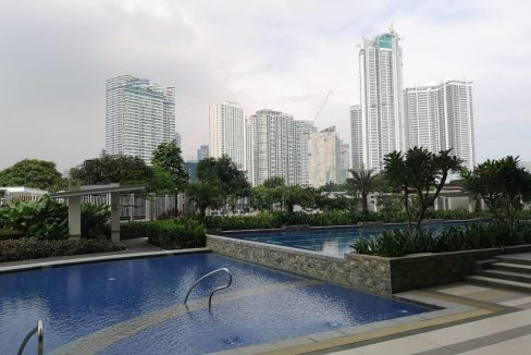 1 bedroom with balcony condo unit for Sale in Brio Tower Tower 5, Makati City (6)