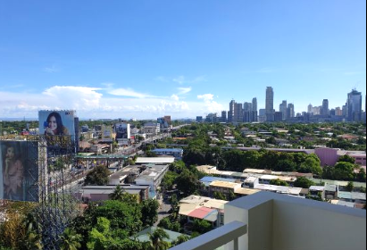 1 bedroom with balcony for rent in BRIO TOWER, MAKATI (1)