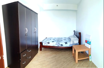 1 bedroom with balcony for sale in ANUVA RESIDENCES Cupang,Muntinlupa City (2)