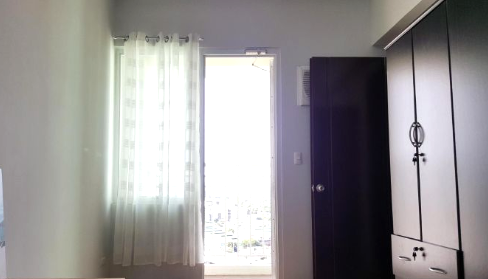 1 bedroom with balcony for sale in ANUVA RESIDENCES Cupang,Muntinlupa City (3)