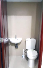 1 bedroom with balcony for sale in ANUVA RESIDENCES Cupang,Muntinlupa City (4)