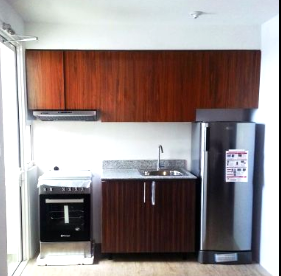 1 bedroom with balcony for sale in ANUVA RESIDENCES Cupang,Muntinlupa City (7)