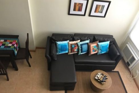 1 bedroom with loft Unit for rent in McKinley Park Residences, BGC, Taguig City (11)