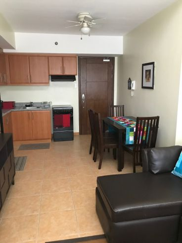 1 bedroom with loft Unit for rent in McKinley Park Residences, BGC, Taguig City (5)