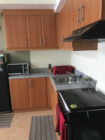 1 bedroom with loft Unit for rent in McKinley Park Residences, BGC, Taguig City (6)