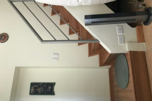 1 bedroom with loft Unit for rent in McKinley Park Residences, BGC, Taguig City (7)