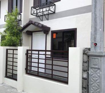 2 bedroom Townhouse unit for Sale in Camella Bucandala, Bucandala II, Imus (3)