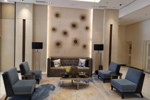 2 bedroom condo unit For Sale in Uptown Ritz Residences, Uptown Bonifacio, Taguig City (11)