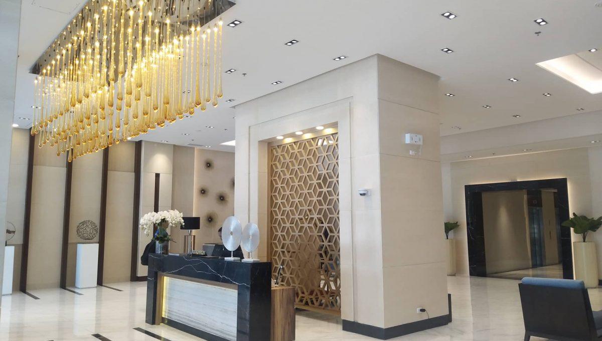 2 bedroom condo unit For Sale in Uptown Ritz Residences, Uptown Bonifacio, Taguig City (12)