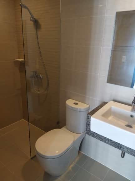 2 bedroom condo unit For Sale in Uptown Ritz Residences, Uptown Bonifacio, Taguig City (18)