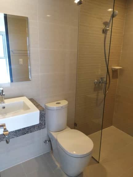 2 bedroom condo unit For Sale in Uptown Ritz Residences, Uptown Bonifacio, Taguig City (2)