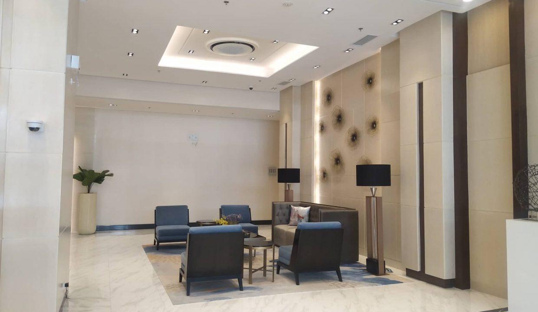 2 bedroom condo unit For Sale in Uptown Ritz Residences, Uptown Bonifacio, Taguig City (22)