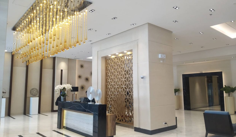 2 bedroom condo unit For Sale in Uptown Ritz Residences, Uptown Bonifacio, Taguig City (23)