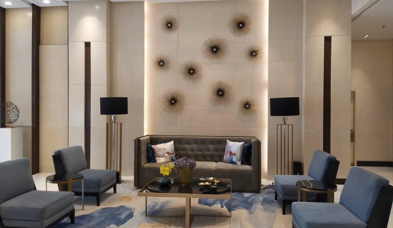 2 bedroom condo unit For Sale in Uptown Ritz Residences, Uptown Bonifacio, Taguig City (24)