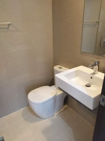 2 bedroom condo unit For Sale in Uptown Ritz Residences, Uptown Bonifacio, Taguig City (34)