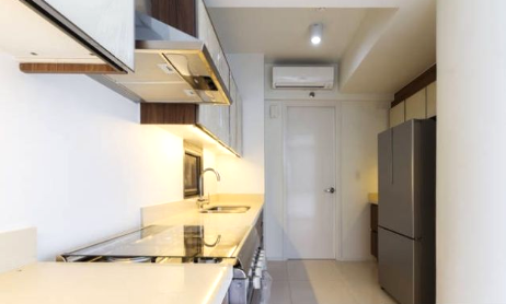 2 bedroom condo unit for Rent in Arya Residences, Mckinley Parkway, Taguig City (8)