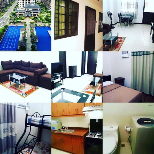 2 bedroom condo unit for Rent in Rhapsody Residences, Cupang, Muntinlupa City (13)