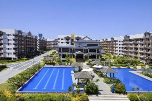 2 bedroom condo unit for Rent in Rhapsody Residences, Cupang, Muntinlupa City (4)
