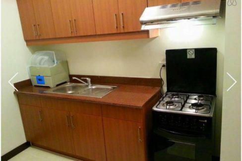 2 bedroom condo unit for Rent in Rhapsody Residences, Cupang, Muntinlupa City (6)