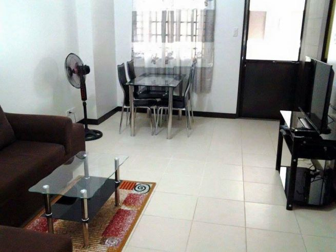 2 bedroom condo unit for Rent in Rhapsody Residences, Cupang, Muntinlupa City (7)