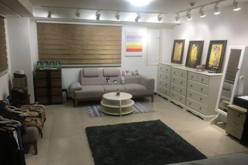 2 bedroom condo unit for Rent in Tuscany Private Estate, Fort Bonifacio, Taguig City (4)