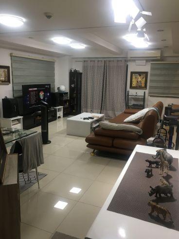 2 bedroom condo unit for Rent in Tuscany Private Estate, Fort Bonifacio, Taguig City (5)
