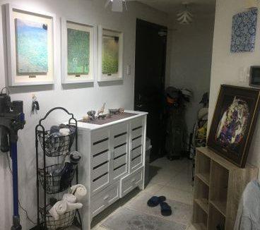 2 bedroom condo unit for Rent in Tuscany Private Estate, Fort Bonifacio, Taguig City (7)