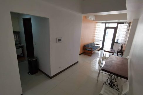 2 bedroom condo unit for Sale in The Florence Tower 2, Mckinley Hill Taguig City (1)