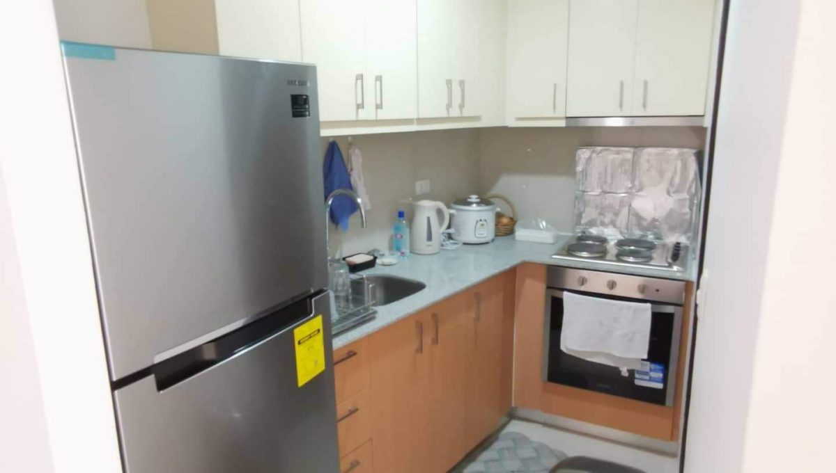 2 bedroom condo unit for Sale in The Florence Tower 2, Mckinley Hill Taguig City (2)