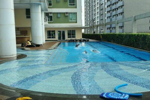 2 bedroom condo unit for Sale in The Grand Midori, Legazpi Village Makati City (10)