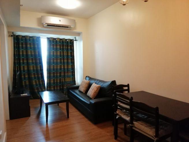 2 bedroom condo unit for Sale in The Grand Midori, Legazpi Village Makati City (7)
