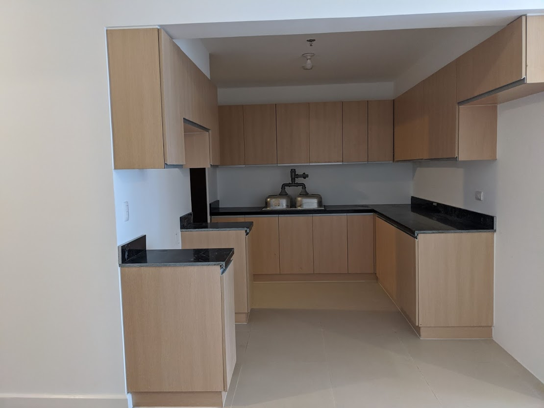 2 bedroom condo unit for rent Verve Residences Tower 2, BGC, Taguig City