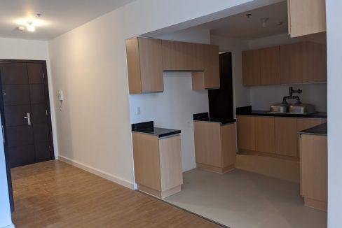 2 bedroom condo unit for Verve Residences Tower 2, BGC, Taguig City (7)