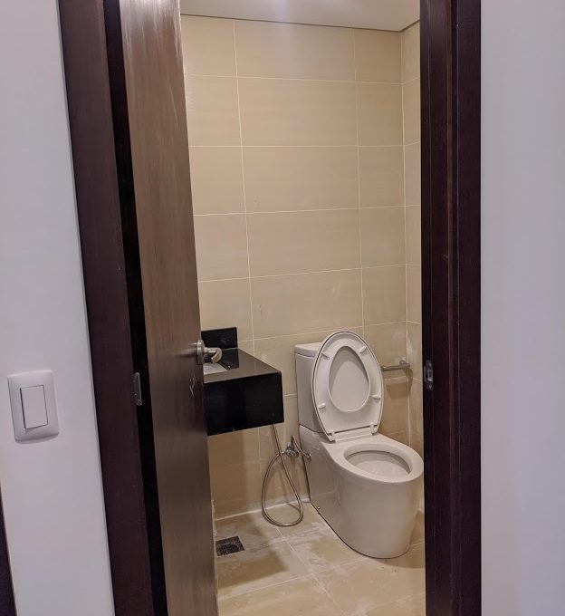 2 bedroom condo unit for Verve Residences Tower 2, BGC, Taguig City (8)