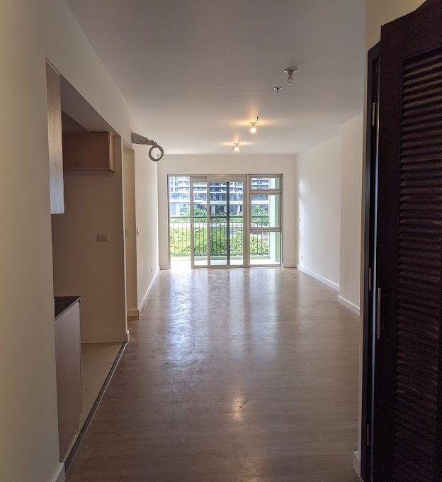 2 bedroom condo unit for Verve Residences Tower 2, BGC, Taguig City (9)