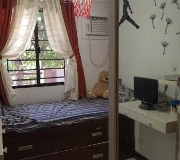 2 bedroom unit for rent at Rhapsody Residences in Muntinlupa (1)
