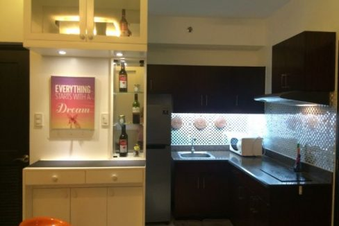 2 bedroom unit for rent at Rhapsody Residences in Muntinlupa (2)