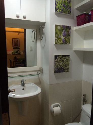 2 bedroom unit for rent at Rhapsody Residences in Muntinlupa (4)