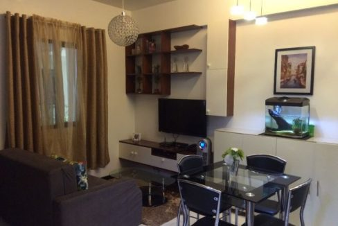 2 bedroom unit for rent at Rhapsody Residences in Muntinlupa (6)