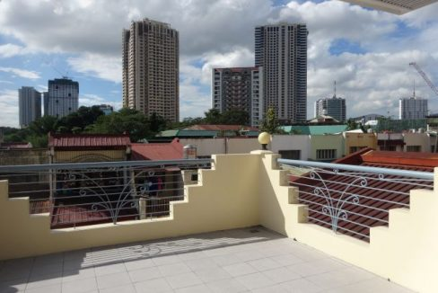 3 Bedrooms Townhouse for Sale in Citylane Townhouses, Pasig City (1)