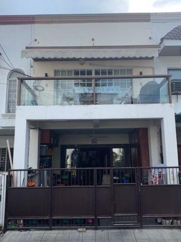 3 bedroom Townhouse unit for Sale in Tierra Nueva Village, Cupang Muntinlupa (2)