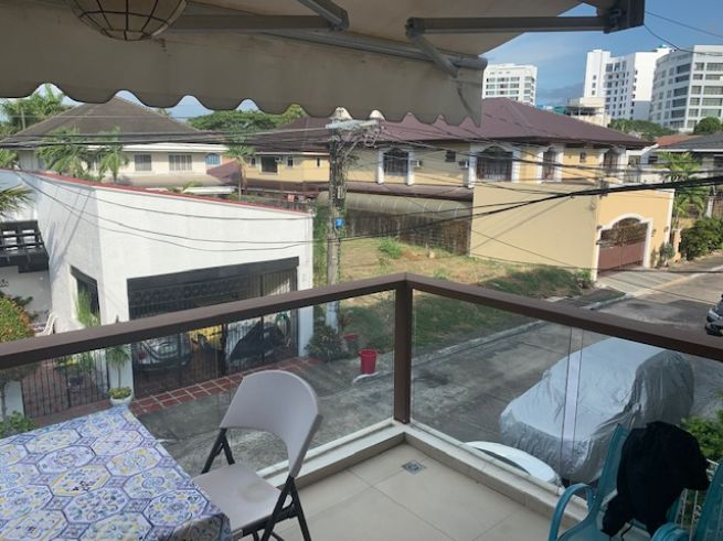 3 bedroom Townhouse unit for Sale in Tierra Nueva Village, Cupang Muntinlupa (4)