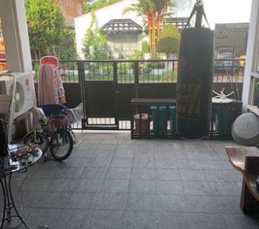 3 bedroom Townhouse unit for Sale in Tierra Nueva Village, Cupang Muntinlupa (5)