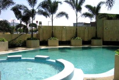 3 bedroom condo unit for Rent in Penhurst Park Place, BGC Taguig City (4)
