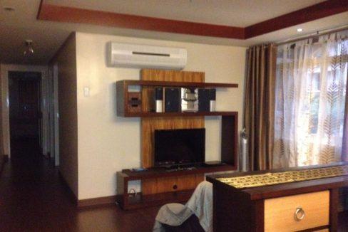 3 bedroom unit for sale in Mckinley Garden Villas, Taguig City (2)