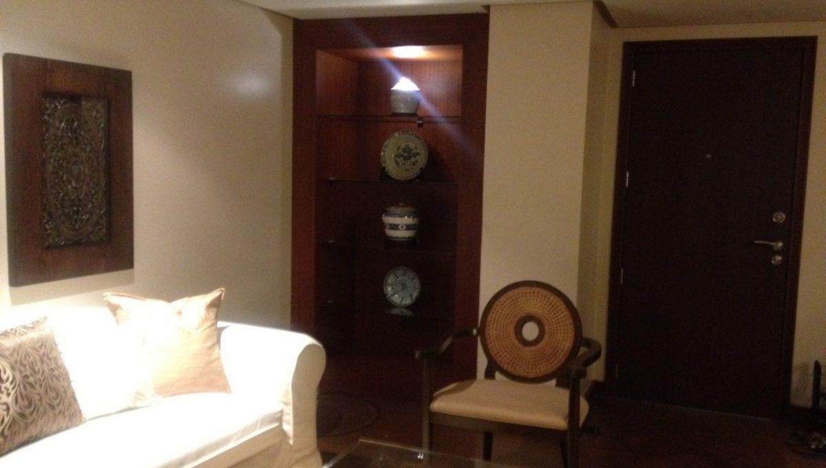 3 bedroom unit for sale in Mckinley Garden Villas, Taguig City (3)