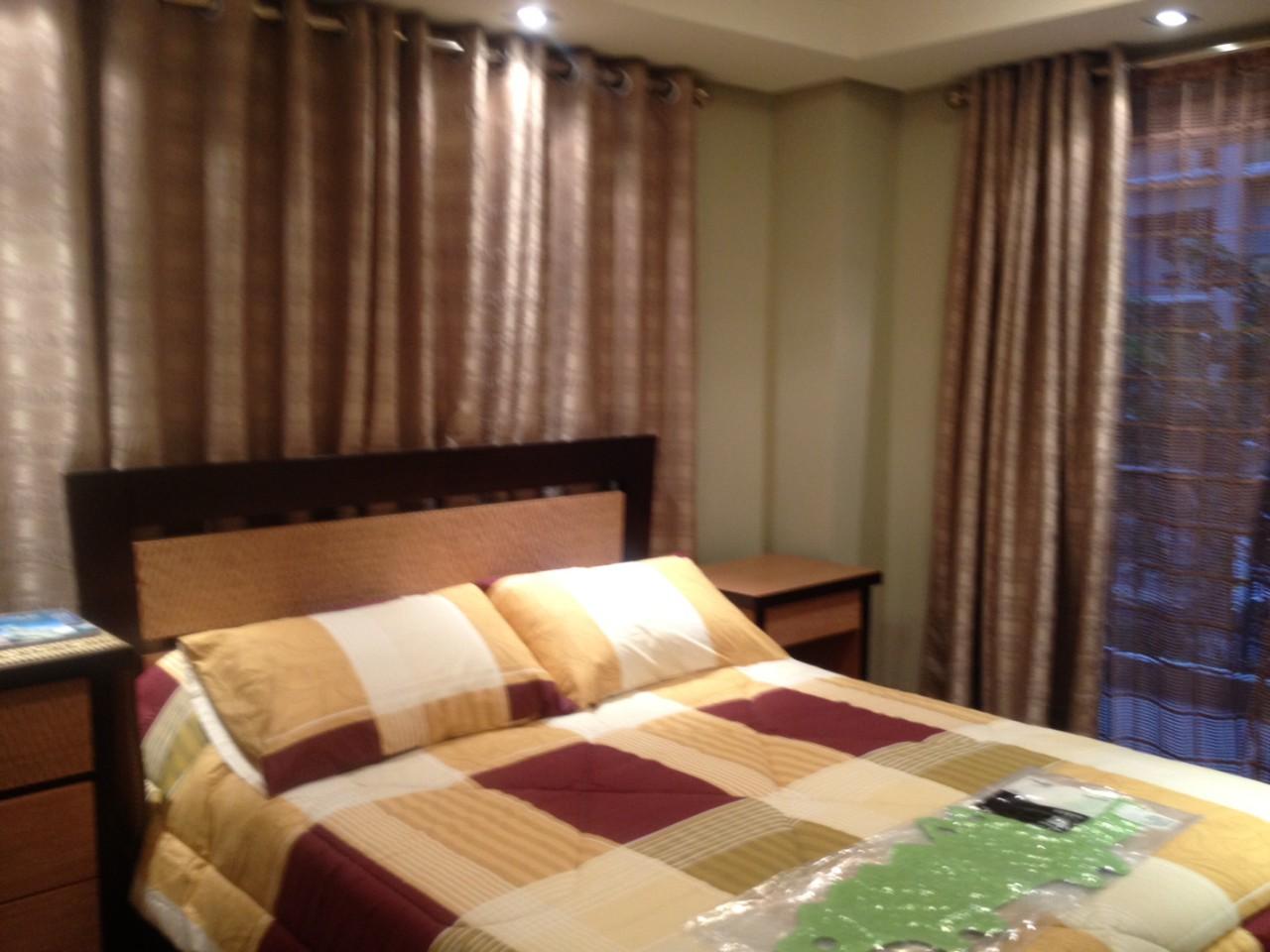 3BR Condo for sale in Mckinley Garden Villas, Taguig City