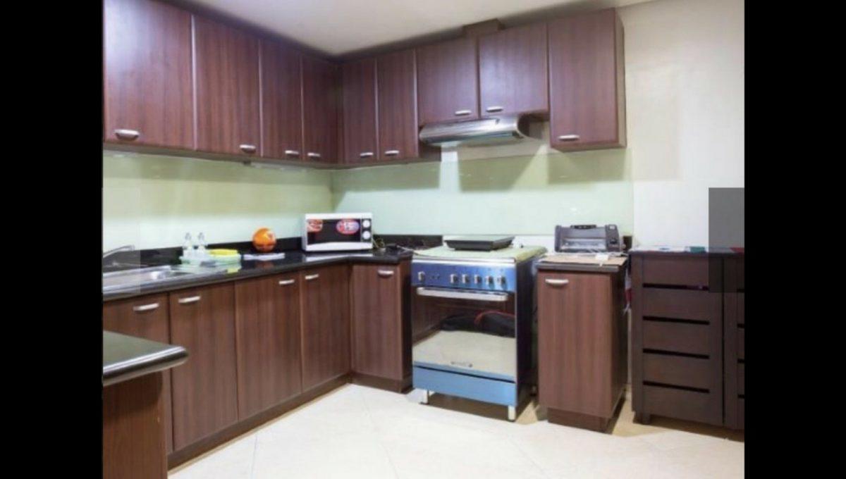 3 bedroom unit for sale in Mckinley Garden Villas, Taguig City (6)