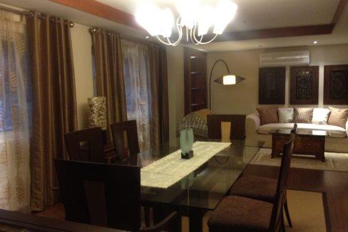 3 bedroom unit for sale in Mckinley Garden Villas, Taguig City (7)